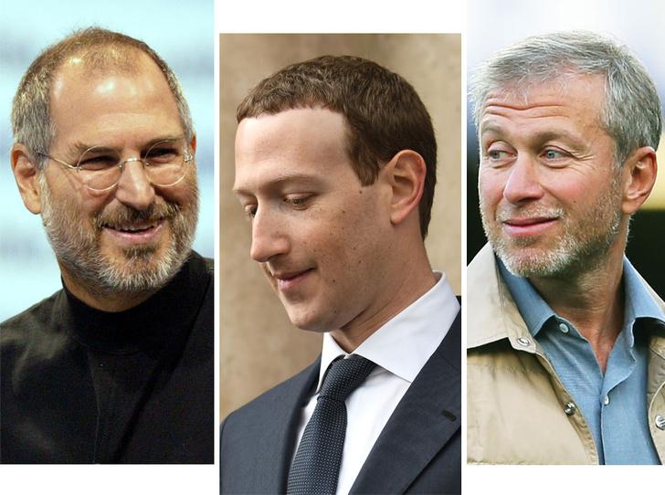 Фото №1 - Обязательно ли быть отличником, чтобы быть хорошим предпринимателем?
