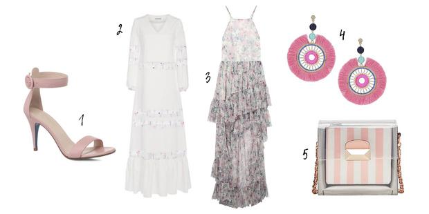 Фото №2 - Что такое «чайное» платье и как его правильно носить?