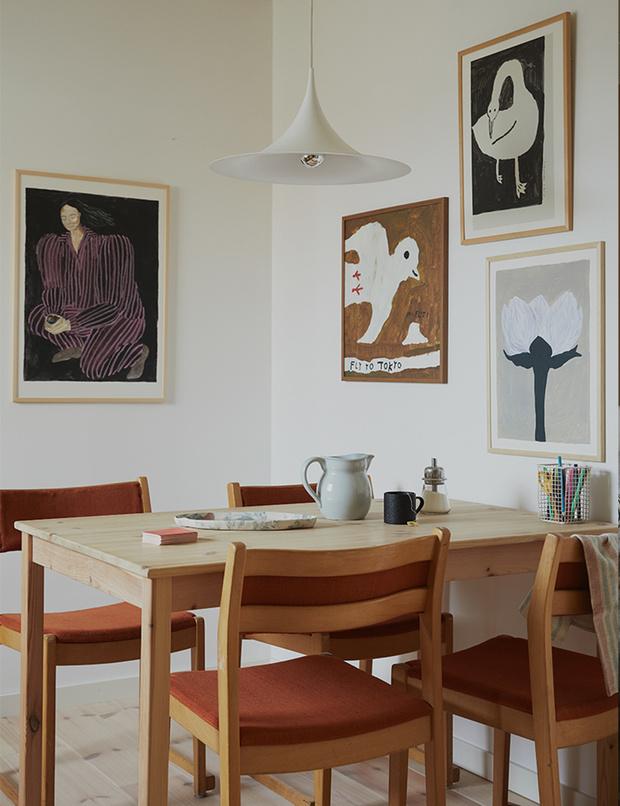 Фото №6 - Картины на стене: 10 идей для домашней галереи