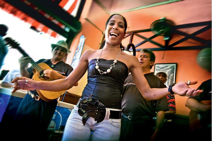 Фото №1 - Гаванская смесь: репортаж с острова Свободы