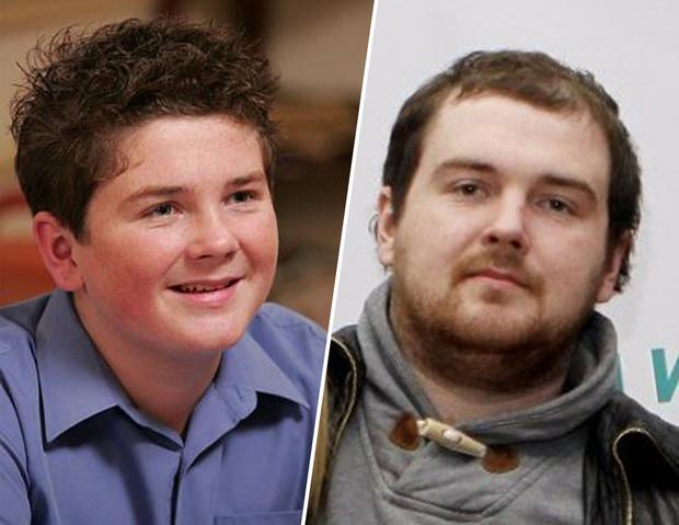 Фото №2 - Что выросло, то выросло: как повзрослели и изменились юные актеры сериалов нулевых