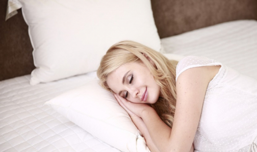 Фото №1 - Назван легкий способ быстрее засыпать и лучше высыпаться