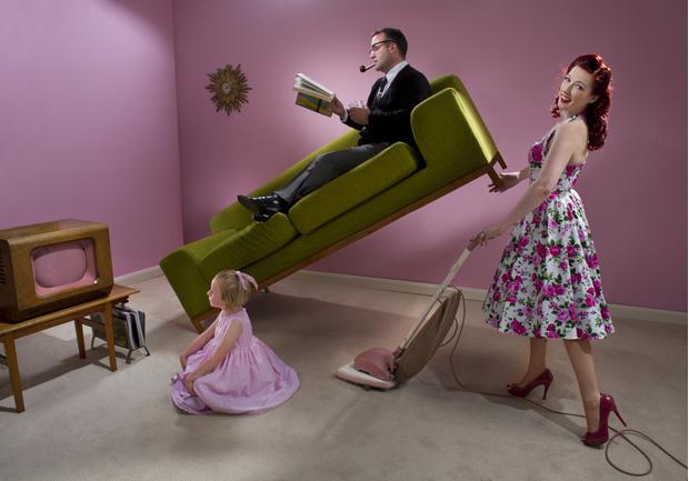 Как стать идеальной женой для своего мужа, совет психолога, сохранить семью