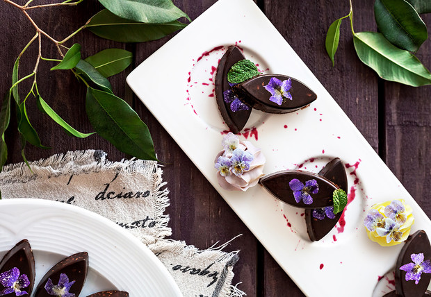 Фото №8 - 5 лучших шоколадных десертов, которые можно приготовить дома