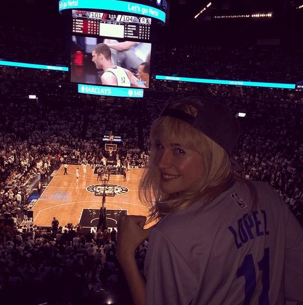 Фото №23 - Звездный Instagram: Хокей, футбол, баскетбол и бейсбол