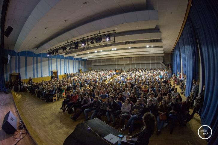 Фото №1 - Cоздатели «Курилки Гутенберга» учредят собственный фонд популяризации науки