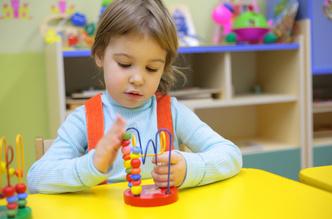 Фото №3 - Первый раз в детский сад!