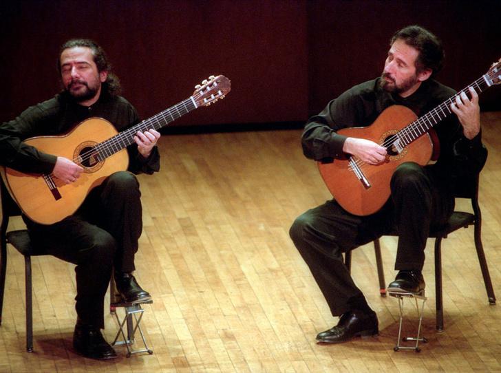 Фото №6 - 8 лучших классических гитаристов современности