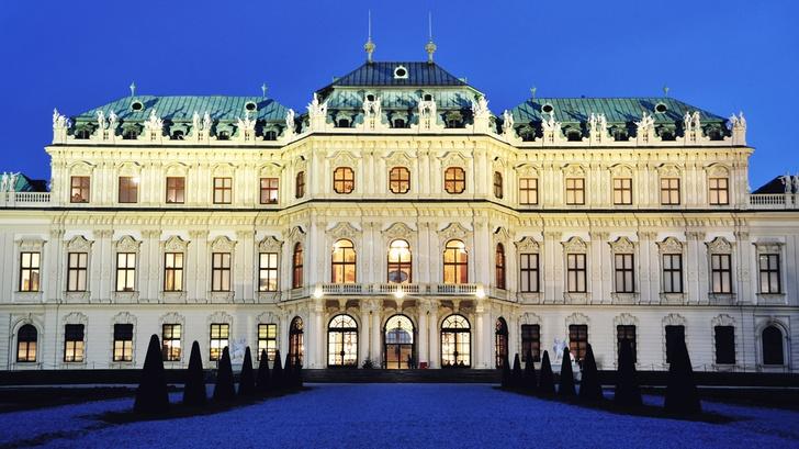 Фото №3 - Эрмитаж вошел в список самых романтичных музеев мира