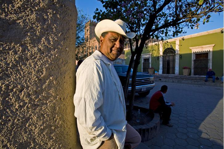Фото №7 - Пограничное состояние, или Текс, мекс и индейцы