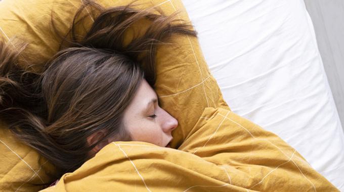 Избыток сна вреден для здоровья: так ли это?
