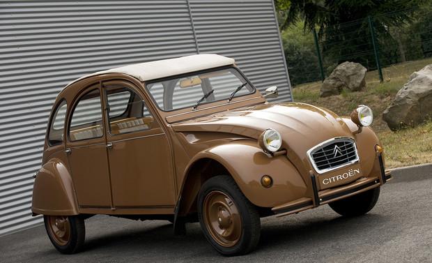 Фото №5 - Народные автомобили: машины, пересадившие на колеса целые страны