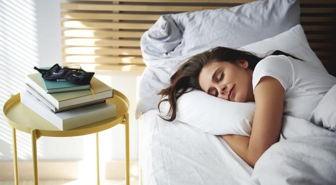 Учимся правильно спать