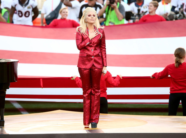 Фото №38 - Как Леди Гага стала настоящей леди (и почему она больше не королева эпатажа)