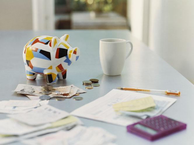 Фото №4 - 9 способов экономить деньги правильно