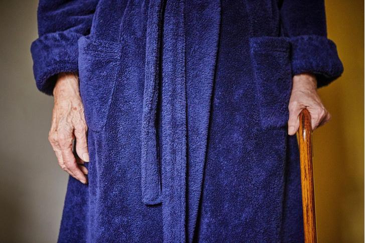 Фото №1 - Ученые выяснили, почему кожа «молодеет» с возрастом