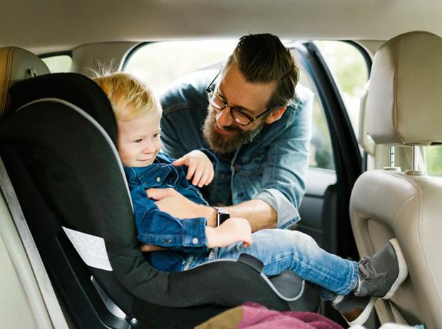 Фото №3 - Отцовский инстинкт: как его пробудить и почему это важно