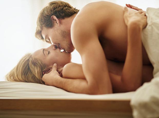 Фото №1 - Миф и реальность: возможен ли секс в браке