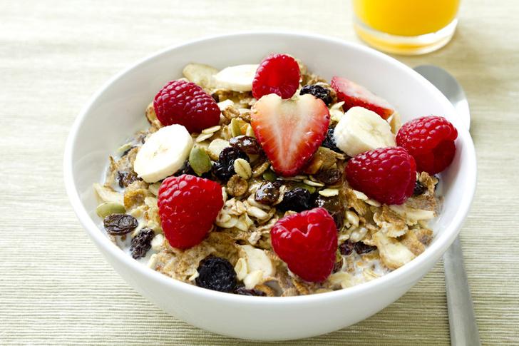 Фото №1 - Доказана польза завтраков для школьников