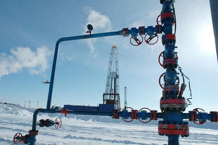 Фото №1 - Найдено объяснение гигантским воронкам на Ямале