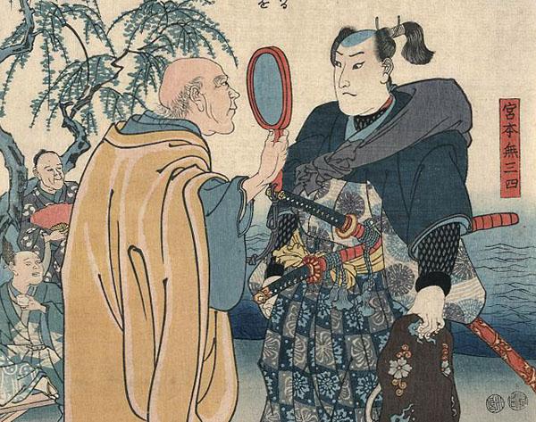Фото №4 - Последняя песня последнего самурая