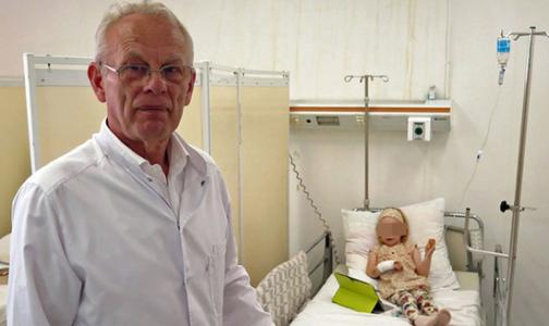 Фото №1 - Умер онкогематолог Борис Афанасьев, впервые в России пересадивший костный мозг ребенку
