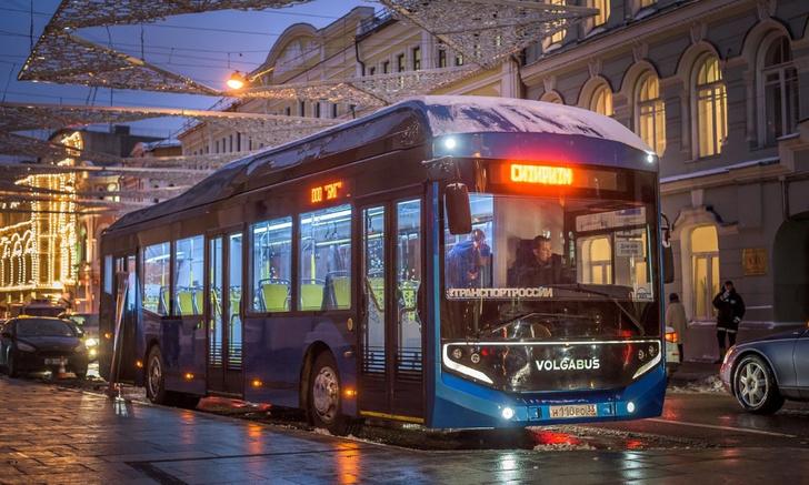 Фото №3 - Arctic Bus и электрический Hummer: что посмотреть на фестивале «Мобилистика»
