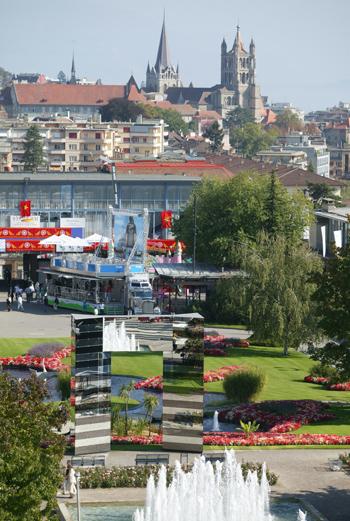 Фото №2 - Швейцария: люби ее по-французски!