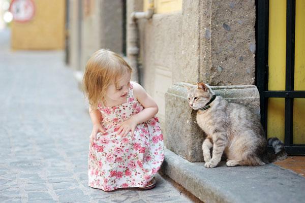 Фото №3 - В мире животных