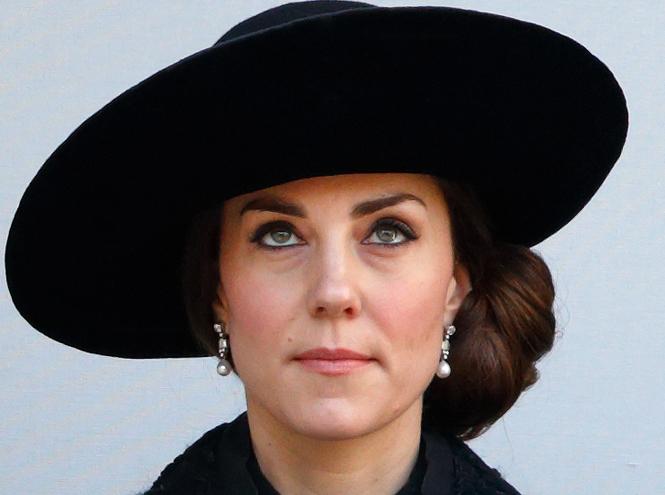 Фото №5 - Какие украшения из королевской коллекции могут заимствовать представительницы БКС