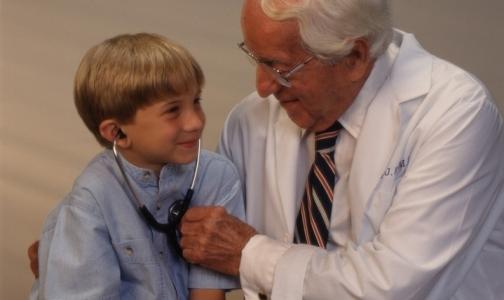 Фото №1 - Новый метод реабилитации поможет детям избежать инвалидности после тяжелой инфекции