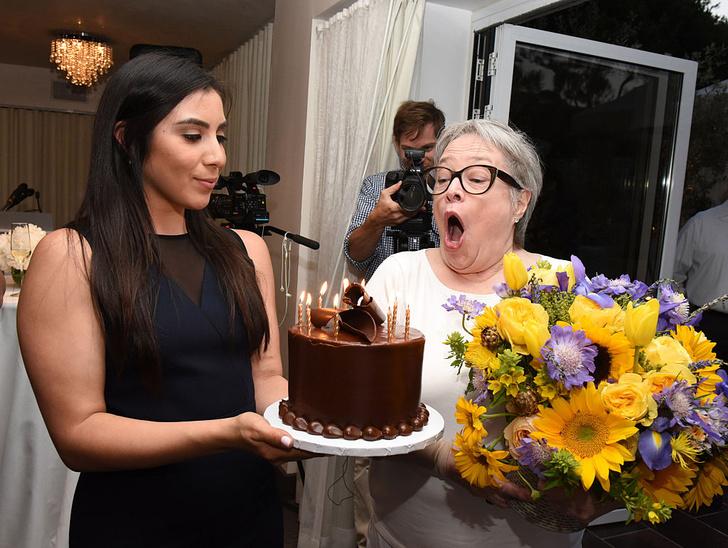 Что подарить боссу на день рождения