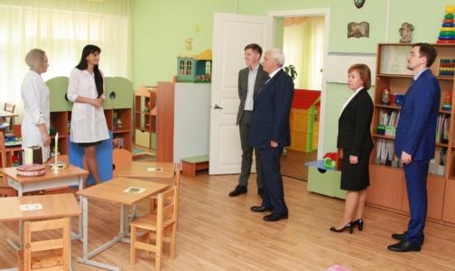 Фото №1 - В Петербурге открылся Детский сурдологический центр