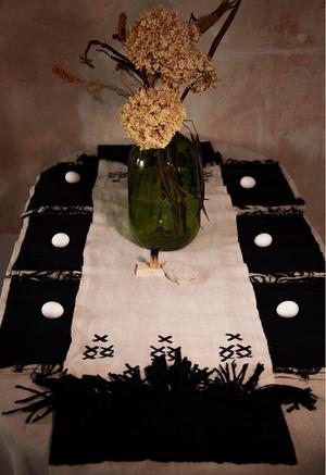 Фото №3 - Пасхальная коллекция домашнего текстиля от модной марки Litkovskaya
