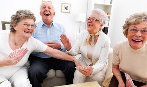 Фото №1 - Мозг в старости работает эффективнее