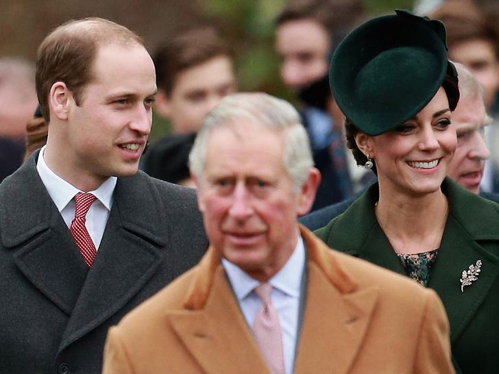 Фото №1 - Как изменится жизнь Уильяма и Кейт, когда Чарльз станет королем