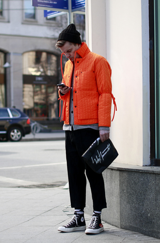 Фото №19 - Public talk: Street Style – 10 лет на улицах города