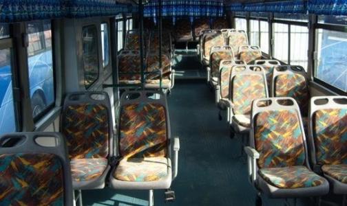Фото №1 - Медведев подарил детям-инвалидам автобус