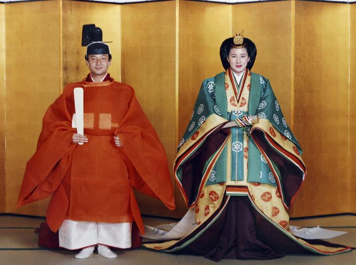 Фото №10 - Японская Диана: история императрицы Масако без мифов и легенд