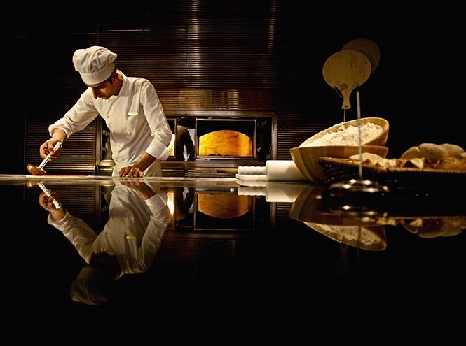 Фото №1 - Hot: мужчины в неаполитанских пиццериях