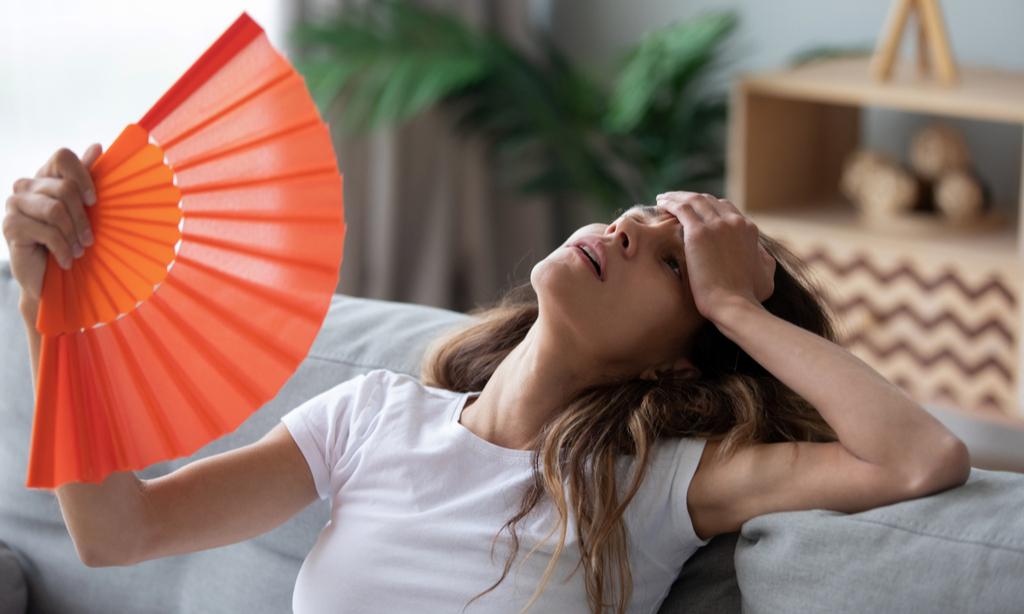 Синоптики: в выходные придет аномальная жара