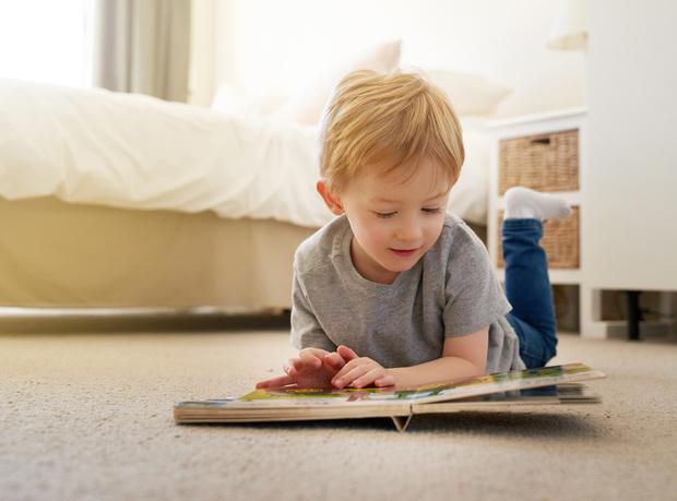 Фото №1 - Как распознать дислексию у ребенка: главные признаки