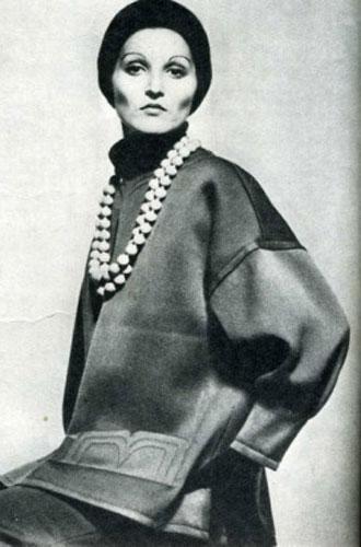 Фото №16 - Красные королевы: судьба самых ярких советских манекенщиц