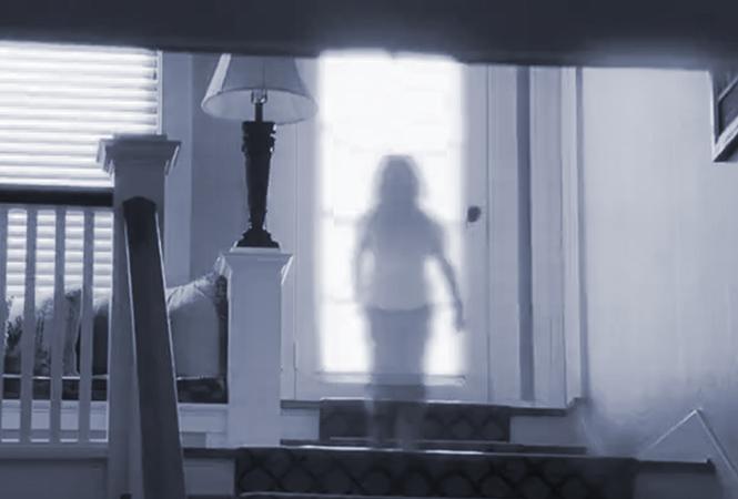 Фото №2 - История женщины, которая видит призраков