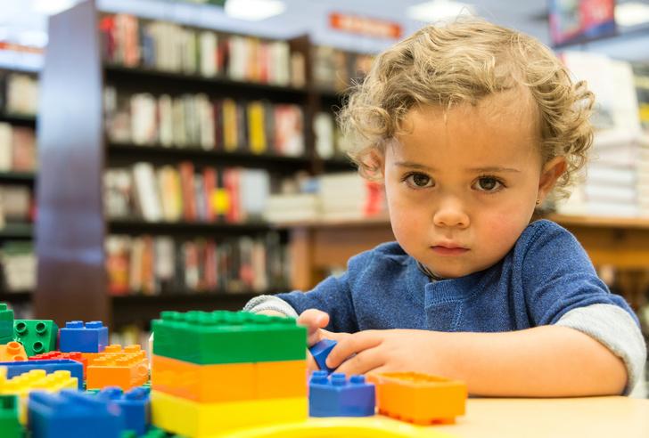 Фото №1 - 6 ошибок воспитателей, которые ломают психику ребенку