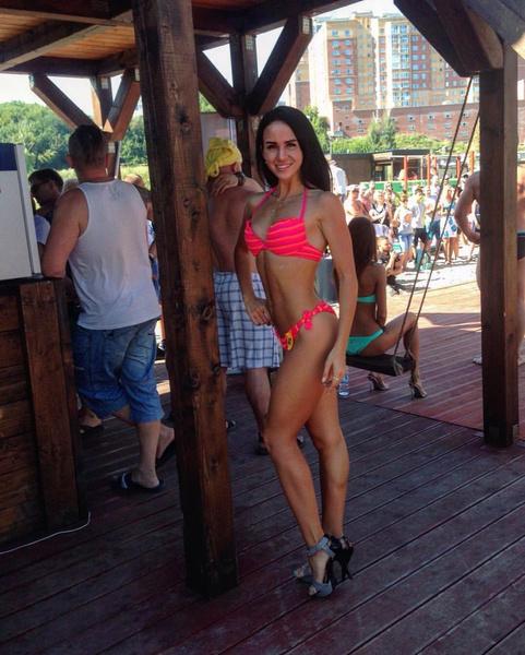 Фото №70 - Фигура мечты! 15 спортивных девушек из Новосибирска