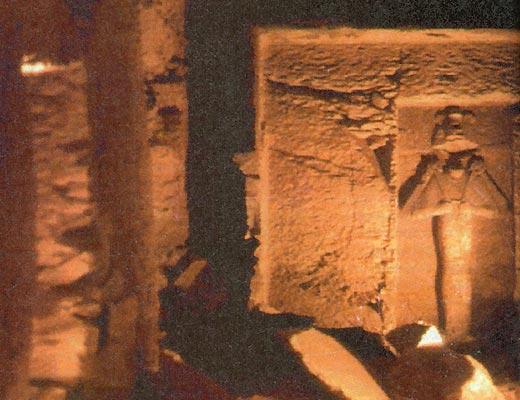 Фото №1 - Дети и жены Рамзеса