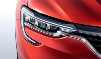 Фото №3 - Renault Arkana: пролонгируем примерку