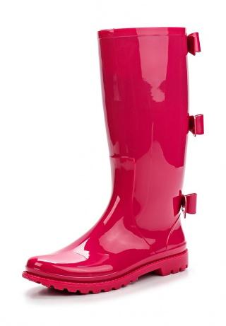Резиновые сапоги, Red Valentino