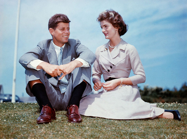 Фото №6 - Проклятие Кеннеди: 22 ужасные трагедии «королевской» семьи Америки